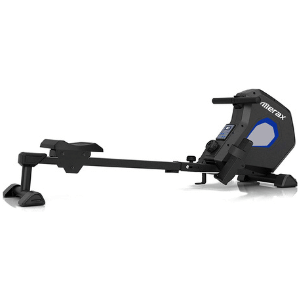 Resistance Mechanism: Water Demission: 86 x 24 x 27 inches Weight: 200 Pounds Display Type: LCD