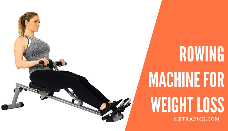 Rowing Machine for Weight Loss