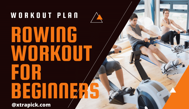 Rowing Workout for Beginners