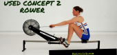 Used Concept 2 Rower: Everything You Want to Know Before Buying It