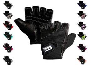 RIMSports Weight Lifting Gloves for Gym